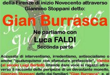 Gian Burrasca 2' parte