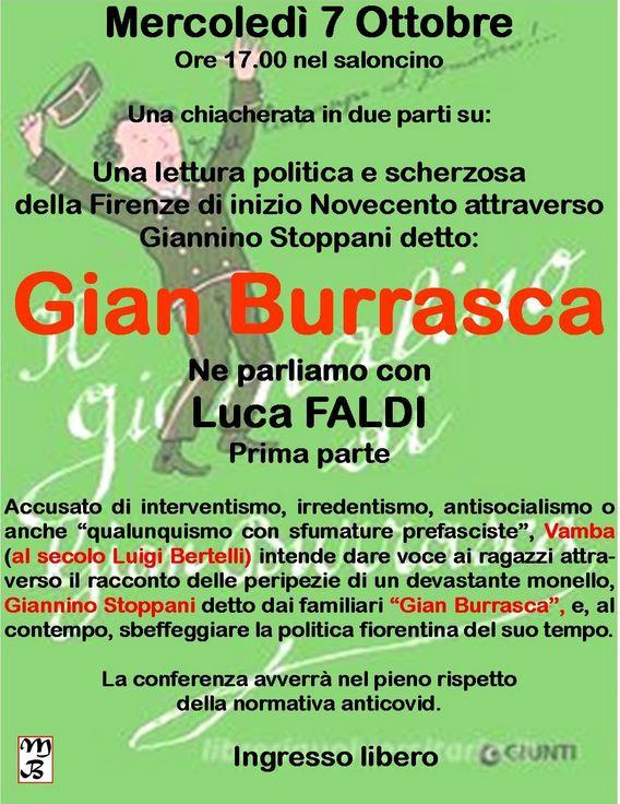 Gian Burrasca 1a parte