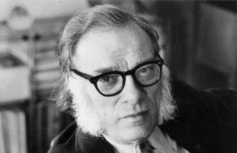 100' anni di Isaac Asimov