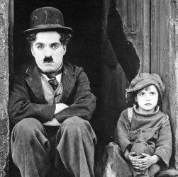 Circolo ARCI Isolotto :: Chaplin_The_Kid
