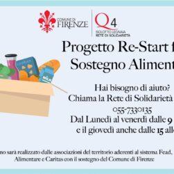 Circolo ARCI Isolotto - Sostegno Alimentare