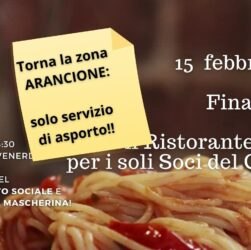 Circolo ARCI Isolotto :: Zona ARANCIONE