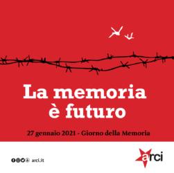 Circolo ARCI Isolotto - Giorno della memoria