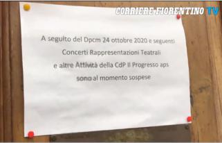 Circolo ARCI Isolotto - Corriere Fiorentino TV