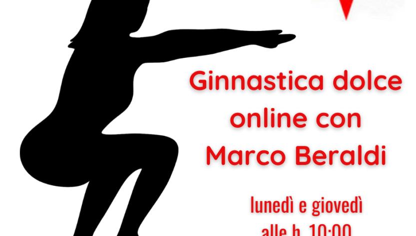 Circolo ARCI Isolotto - Ginnastica dolce