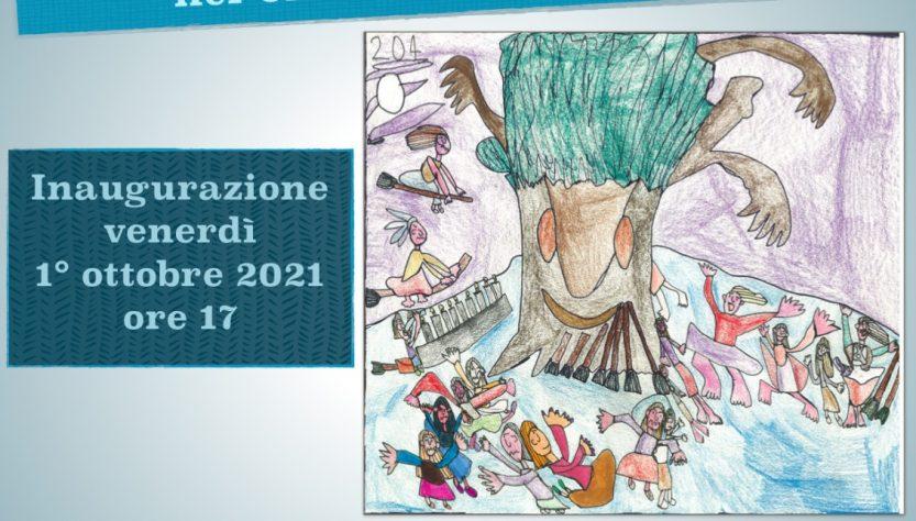 Circolo ARCI Isolotto :: Le streghe di Filippo Zoi