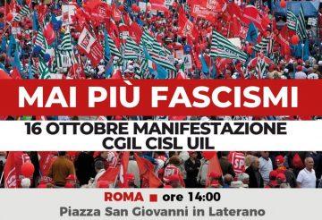 Circolo ARCI Isolotto :: Mai più fascismi