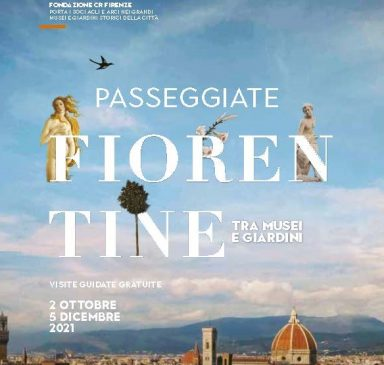 Circolo ARCI Isolotto :: Passeggiate Fiorentine