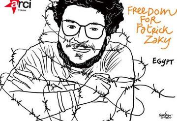 Circolo ARCI Isolotto :: Freedom for Patrick Zaki